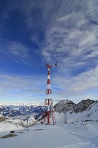 kitzsteinhorn, lift, ski