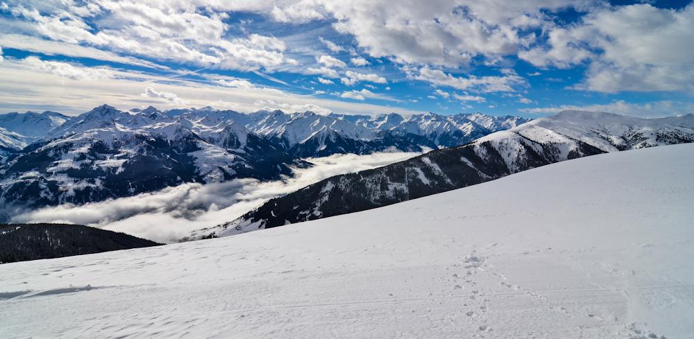 kitzbühel, alper, ski